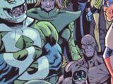 Société du Serpent (Terre-616)