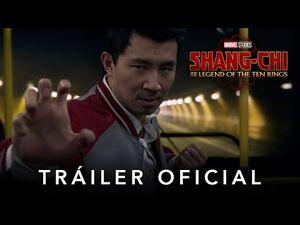 Shang-Chi y la Leyenda de los Diez Anillos - Marvel Studios - Tráiler subtitulado