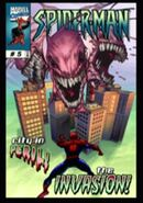 Spider-Man Game Covers 5