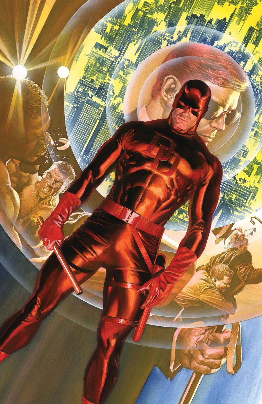 Matthew Murdock (Terra-616)
