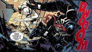 Anti-Venom (Edward Brock) vs Venom (Flash Thompson)