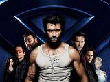 X-Men Origins: Wolverine (película)