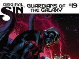 Guardiões da Galáxia Vol 3 19