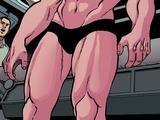 Darren Cross (Tierra-616)