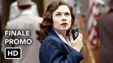 Marvel's Agent Carter Temporada 1 8