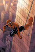 Spider-Man (Earth-616) 0016