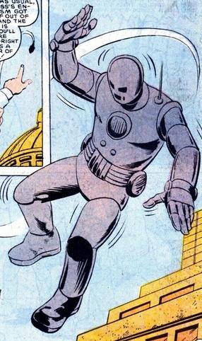 Anthony Stark (Terra-8861)