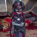 Hit-Girl Avatar