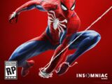 Marvel's Spider-Man (Insomniac Games)