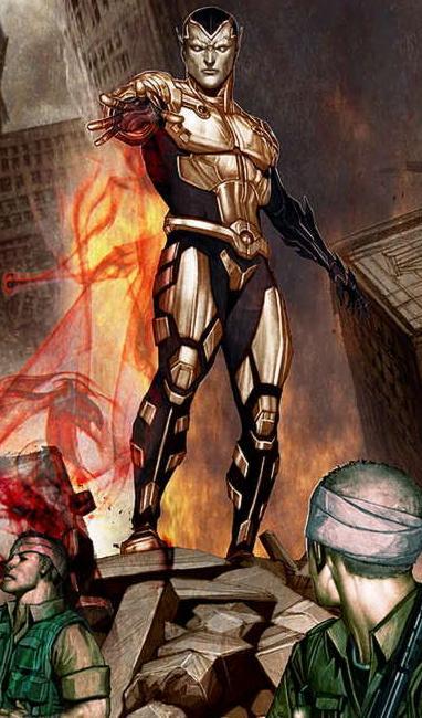Thane (Filho de Thanos) (Terra-616)
