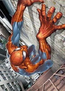 Ultimate Spider-Man Vol 1 1 Dynamic Forces Variant Textless.png