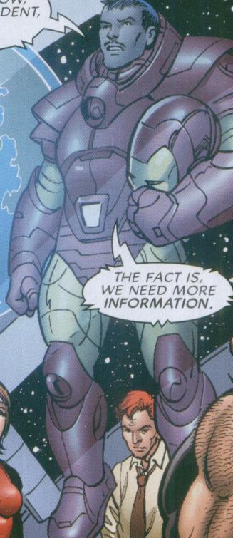 Anthony Stark (Terra-6706)