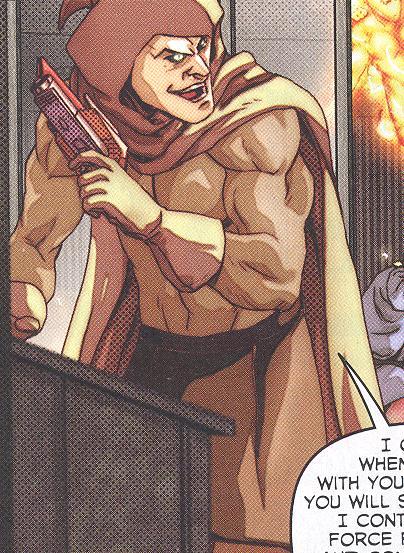 Hombre Futuro (Tierra-616)