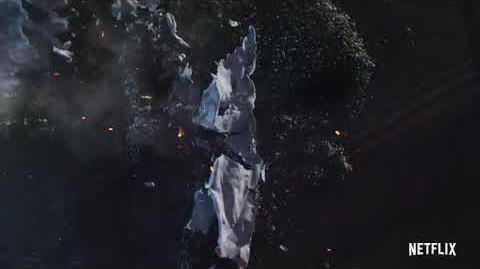 Punisher Season 2 Teaser