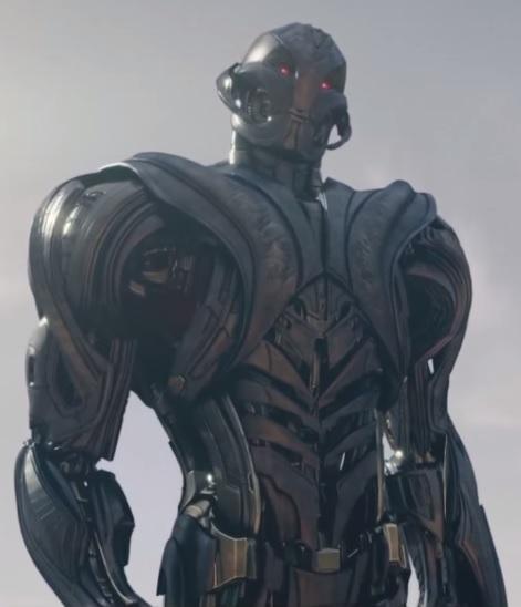 Ultron (Terra-199999)