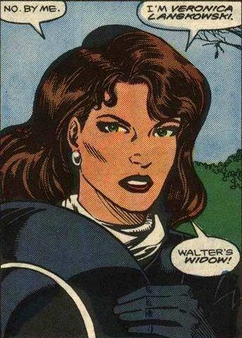 Veronica Langkowsky (Tierra-616)