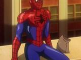 Peter Parker (Tierra-14042)