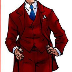 Ken Masters (Terre-616)