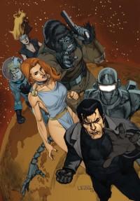 Agentes de Atlas (Tierra-616)