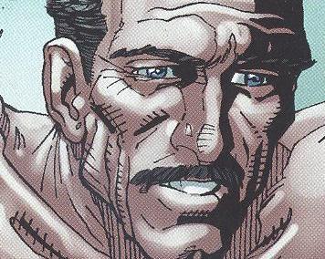 Anthony Stark (Terra-81156)