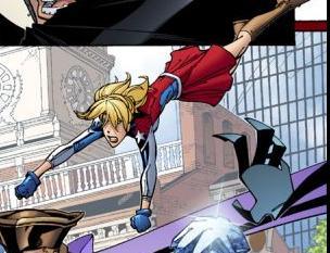 Ms. América (Tierra-616)