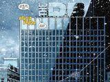 Clarim Diário (O CD!) (Terra-616)