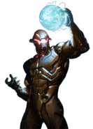 Ultron Render