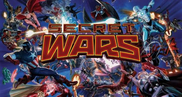 Lex-ph/Secret Wars