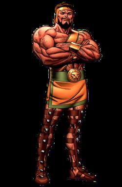 Hercules (Tierra-616)
