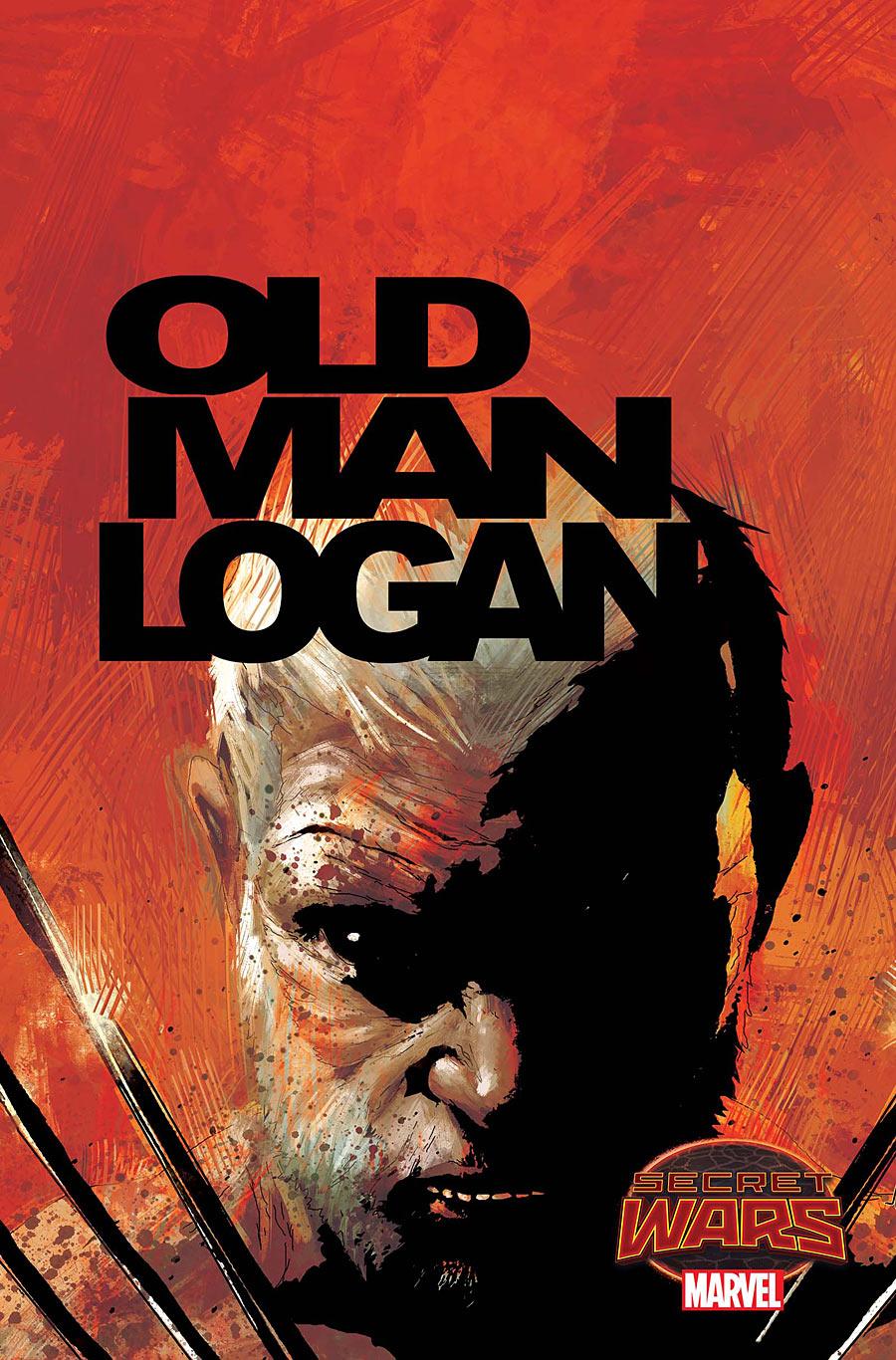 The Lord Zeke/Old Man Logan regresara para Secret Wars