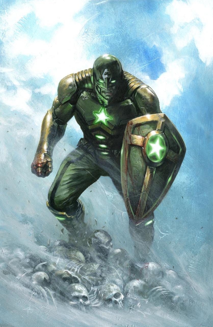Steven Rogers (Terra-61311)