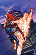 Amazing Spider-Man Vol 4 3 SinTexto