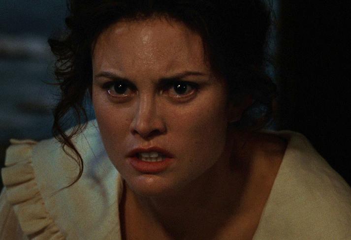 Elizabeth Howlett (Tierra-10005)