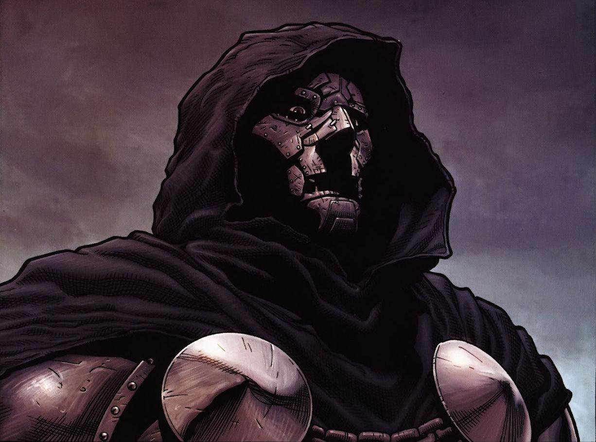 Victor von Doom (Tierra-807128)