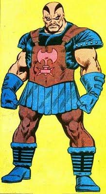 Skurge (Tierra-616)