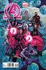 New Avengers Vol 3 5 Quinones Variant.jpg