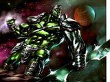 Bruce Banner (Terra-10223)/Galeria