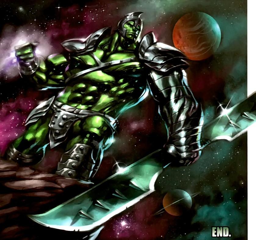 Bruce Banner (Terra-10223)