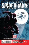 Superior Spider-Man Vol 1 3