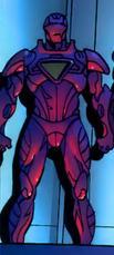 Armadura de Iron Man Modelo 31