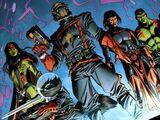 Gardiens de la Galaxie (Terre-616)
