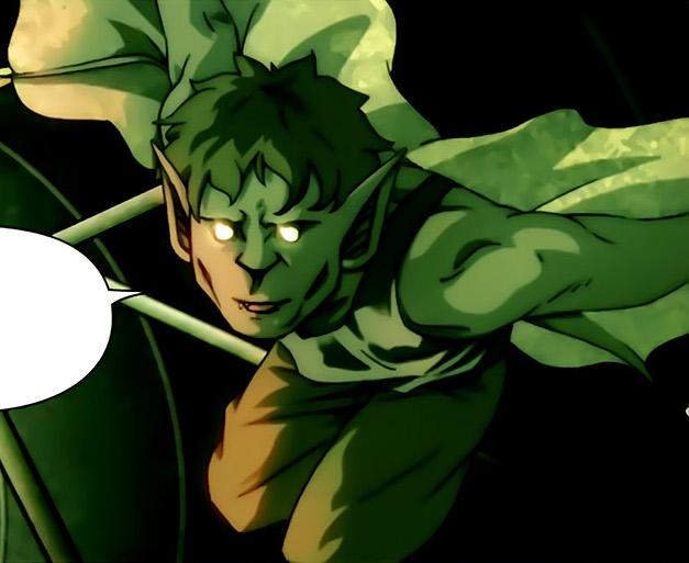 James Santini (Tierra-616)