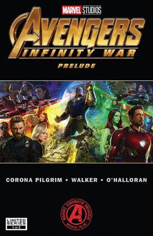 Marvel's Avengers Infinity War Prelude Vol 1 1.jpg