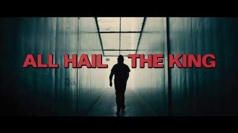 Marvel One-Shot All Hail the King - Clip 1