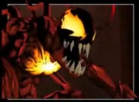 Carnage (Forma Vampiro) (Tierra-1610)