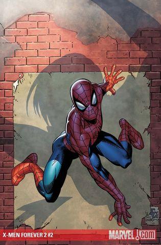 Peter Parker (Terra-161)