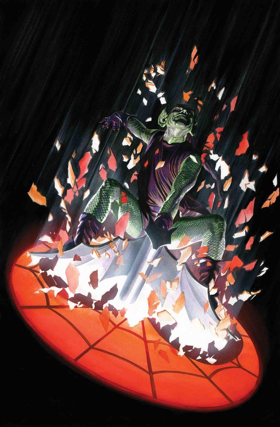 Norman Osborn (Terra-616)