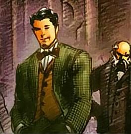 John Howlett (Tierra-616) en Origin Vol 1 1 002.png