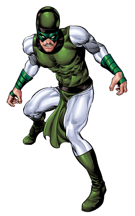 Karnak (Tierra-616)