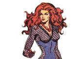 Cecilia Cardinale (Terre-616)